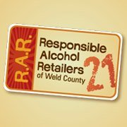 Responsible Alcohol Retailers of Weld County - RAR