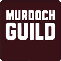 Murdoch Guild Kiosk