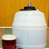 The Home Brew Boat