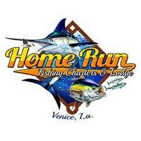 Home Run Fishing Charters & Lodges