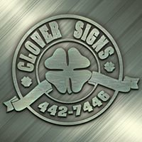Clover Signs
