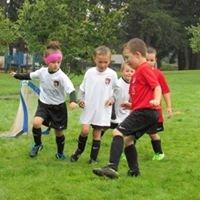 Oregon City Soccer Club