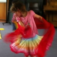 KromaDance - Creative Dance for Children