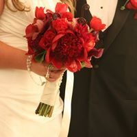 Red Lily Floral Design