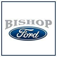 Bishop Ford