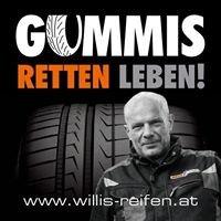 Willis Reifenshop