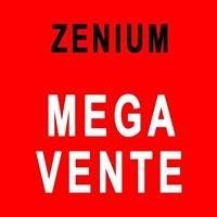 Entrepôts Zenium Outlets
