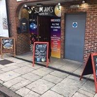 Slim Jim's Sports Bar , Daventry