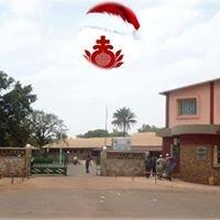 Hôpital Saint Jean de Dieu de Tanguiéta