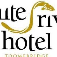 The White River Hotel
