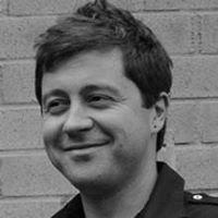 Nick J. Goard