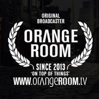 Orange Room Porto