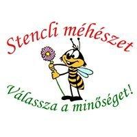Stencli Méhészet