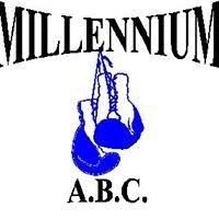 Millennium Boxing Academy