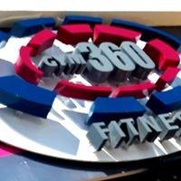 360 Fitness Gym Paseo Metrópoli