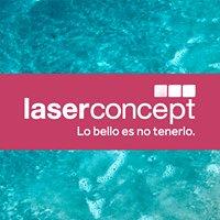 Laserconcept Nogales