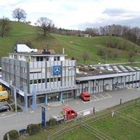 Mercedes-Benz Automobil AG Zweigniederlassung Wettingen