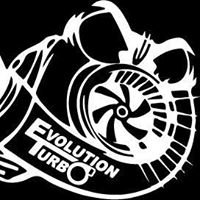 evolution turbo