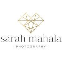 Sarah Mahala - Portrait Photographer