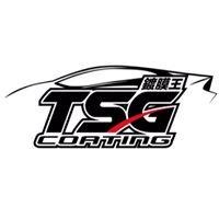 鍍膜王 TSG Coating