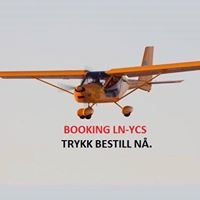 Stord Flyklubb