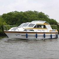 Bridgecraft holiday cruisers & dayboat hire