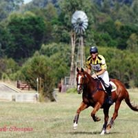 Tonimbuk Horse Trials Inc.
