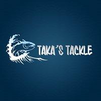 Taka's Tackle
