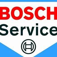Bosch - Service