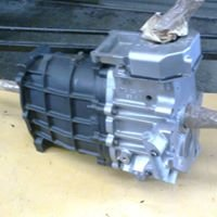 Land and Range Gearbox UK
