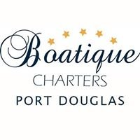 Boatique Charters Port Douglas