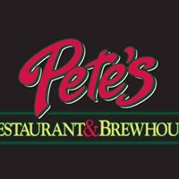 Pete's Restaurant & Brewhouse - Antioch