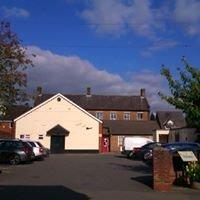 Redbourn Village Hall