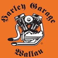 Harley Garage Wallau