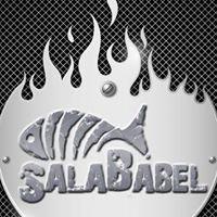 Sala Babel Babel