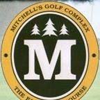 Mitchells Golf