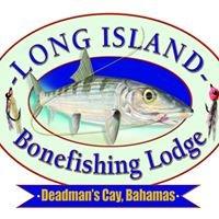 Long Island Bonefishing Lodge