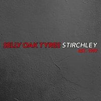 Selly Oak Tyres Stirchley