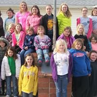 Cherokee County, KS Girl Scouts