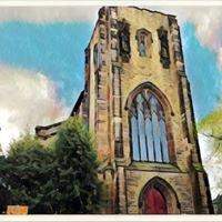 St Alban's RC Church, Macclesfield