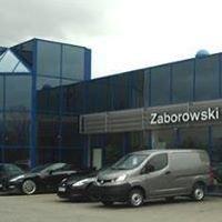 Nissan Zaborowski