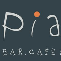 Piano Bar, Café & Gallery