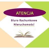 ATENCJA - Biuro Rachunkowe - Nieruchomości