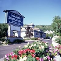 Mountain Springs Resort and Conference Centre