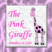 The Pink Giraffe Jewellery and Gifts