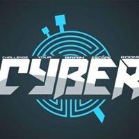 CYBER Q Escape Rooms Worcester