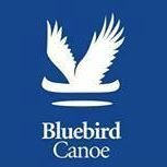 Bluebird Canoe