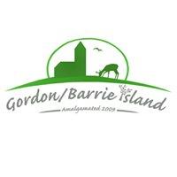 Municipality of Gordon/Barrie Island