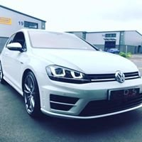DRS Tuning - Derby Remapping Services