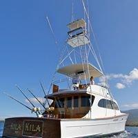 Kila Kila Sport Fishing